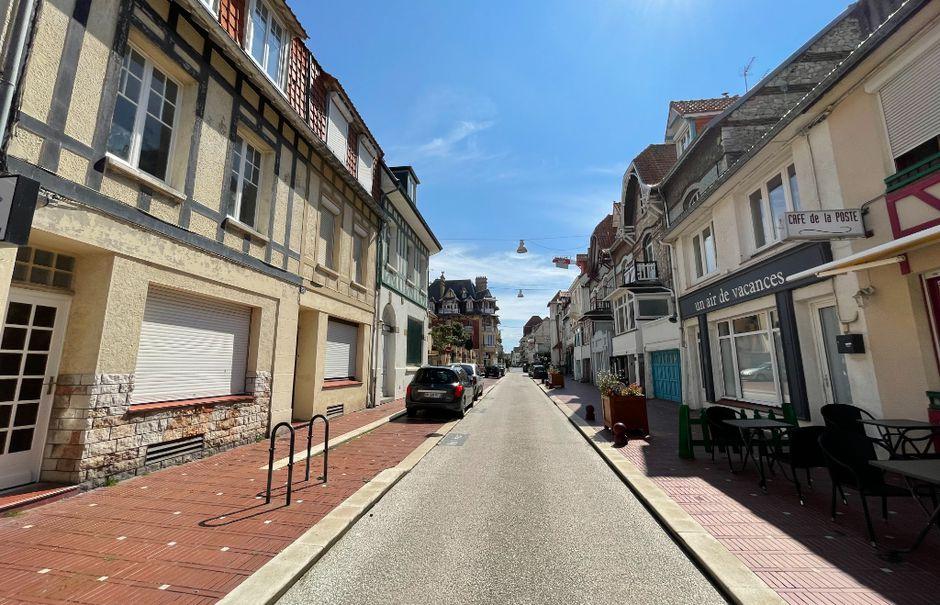 Vente maison 6 pièces 125 m² à Le Touquet-Paris-Plage (62520), 790 000 €