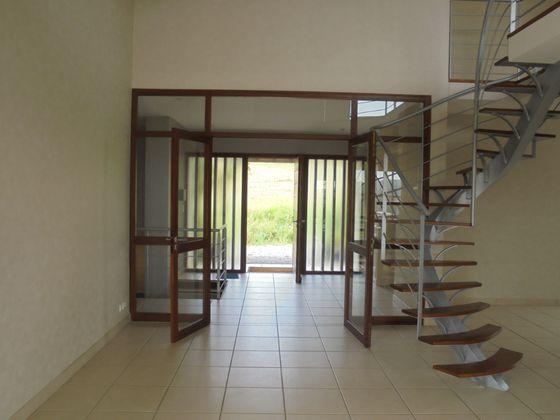 Vente maison 8 pièces 222 m2