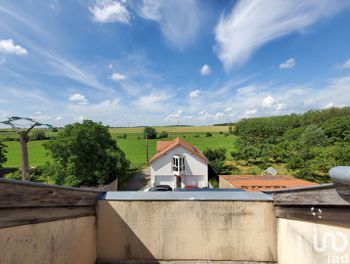 appartement à Faulquemont (57)