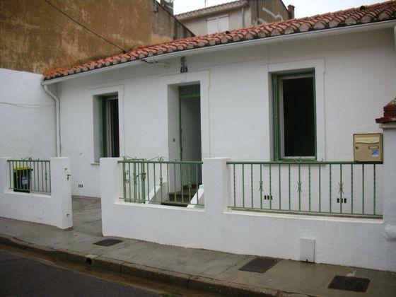 Location maison 3 pièces 58,76 m2