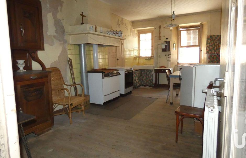 Vente maison 5 pièces 106 m² à La Selve (12170), 37 000 €