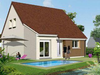 Maison Mardié (45430)