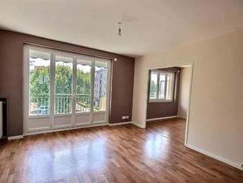 Appartement 4 pièces 66,25 m2