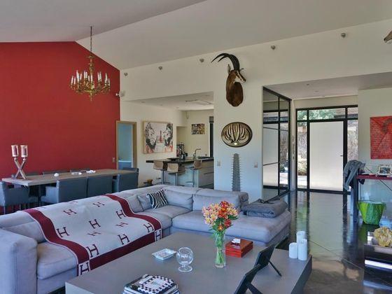 Vente villa 209 m2