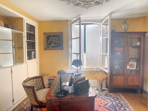Vente maison 16 pièces 2371 m2