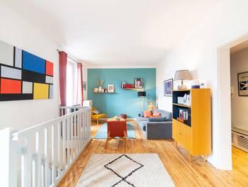 Appartement 4 pièces 112,97 m2