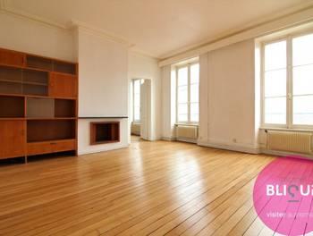 Appartement 3 pièces 76,93 m2