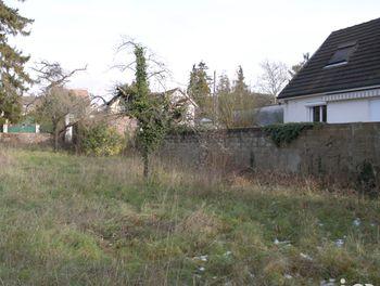 terrain à Luzarches (95)