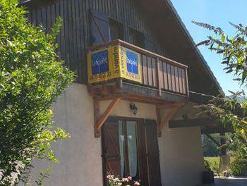 maison à Grésy-sur-Isère (73)