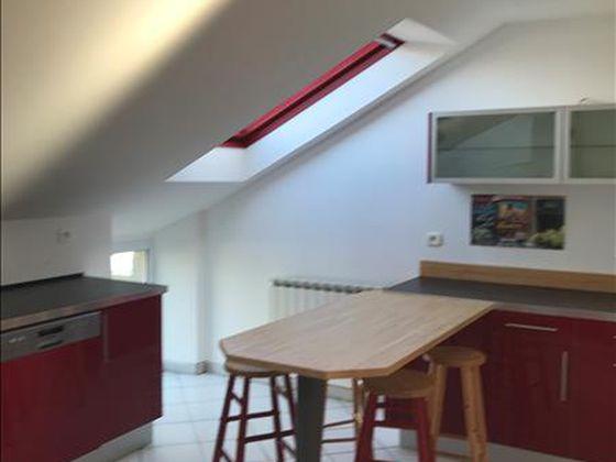 Vente appartement 6 pièces 103 m2