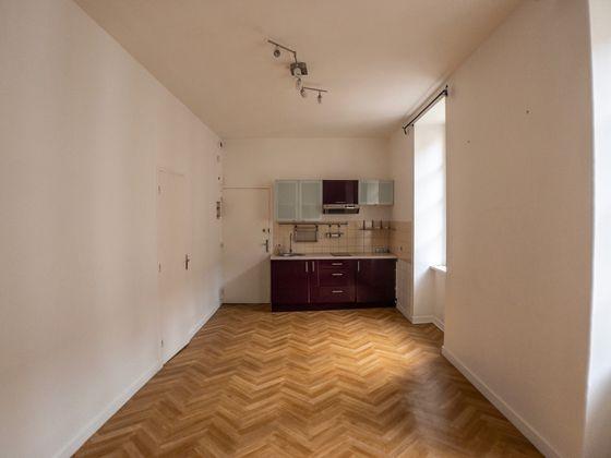 Location appartement 2 pièces 37,42 m2