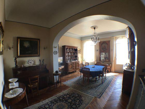 Vente appartement 4 pièces 131,11 m2