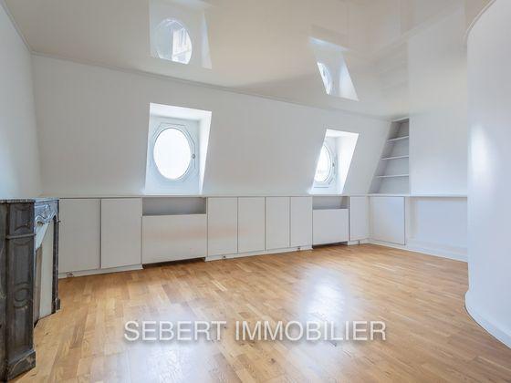 Vente appartement 2 pièces 46,73 m2