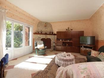 Maison 5 pièces 112,32 m2
