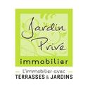 JARDIN PRIVE IMMOBILIER