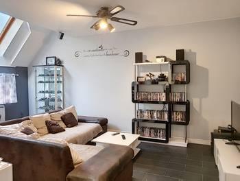 Maison 5 pièces 101,6 m2