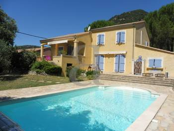 Villa 7 pièces 172 m2