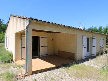 Maison 3 pièces 78,5 m2