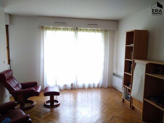 Vente studio 31,94 m2