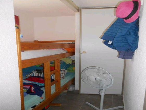 Vente appartement 2 pièces 23 m2