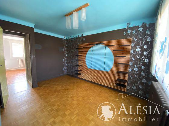 Location maison 7 pièces 158,9 m2