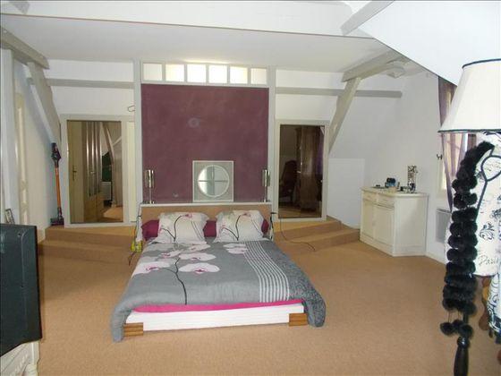 Vente maison 5 pièces 293 m2