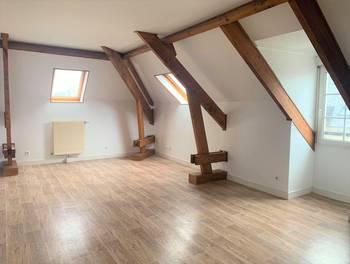 Appartement 2 pièces 60,1 m2