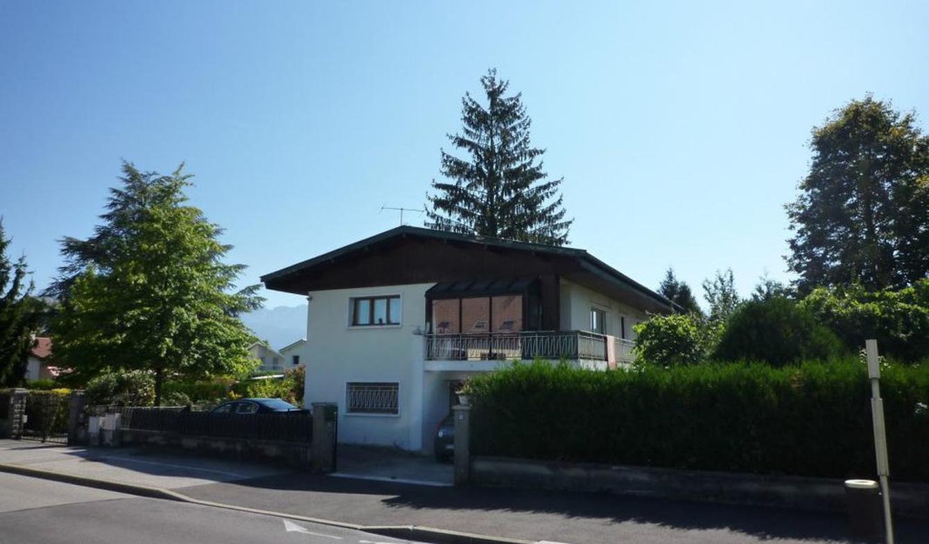 Maison Meythet
