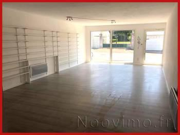 Divers 2 pièces 110 m2