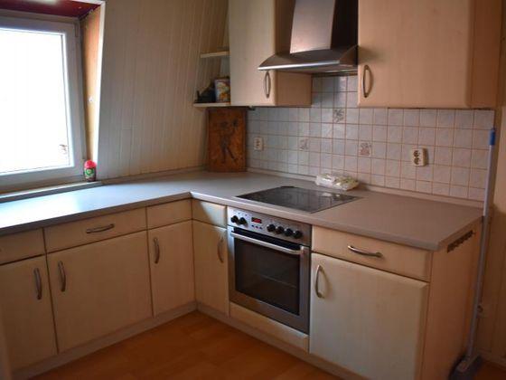 Vente appartement 4 pièces 72,04 m2