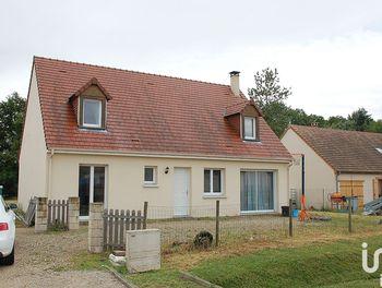 maison à Vitry-aux-Loges (45)
