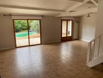 Maison 4 pièces 143,42 m2