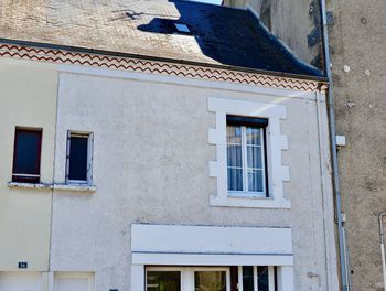 maison à Lathus-Saint-Rémy (86)