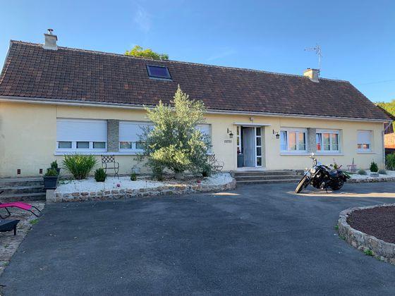 Vente maison 12 pièces 233 m2