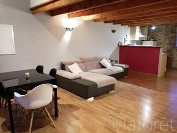 Maison 4 pièces 76,5 m2