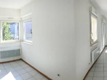 Appartement 4 pièces 78,53 m2