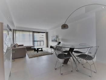 Appartement 3 pièces 85,87 m2