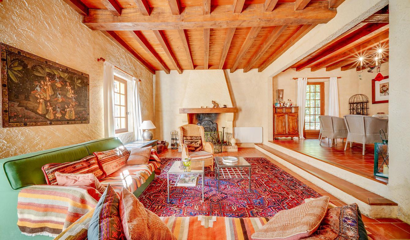 Maison Saint-Capraise-de-Lalinde