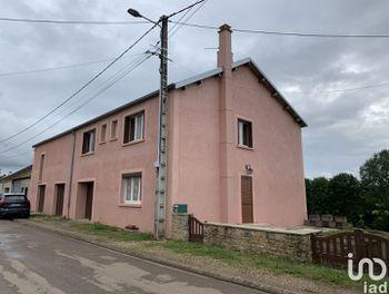 maison à Rosoy sur amance (52)