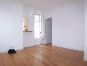 Appartement 2 pièces 36,08 m2