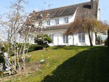 maison à Vergigny (89)