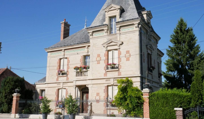 Maison avec terrasse Saint-Julien-les-Villas