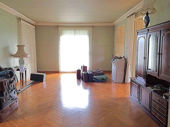 Vente maison 13 pièces 263 m2