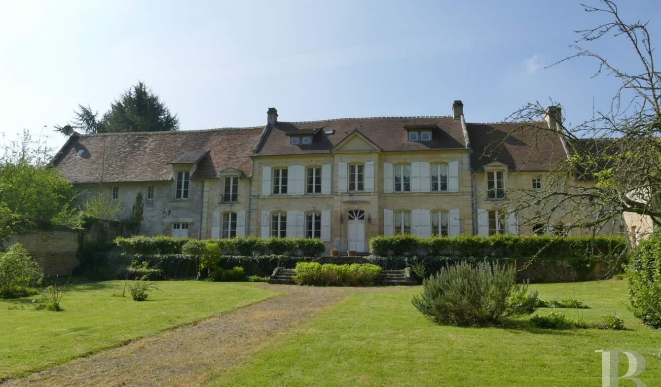 Manor Caen