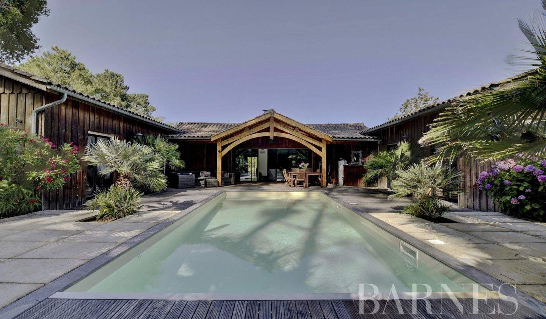 Villa avec piscine La Teste-de-Buch
