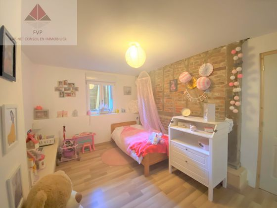 Vente maison 3 pièces 160 m2