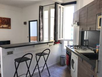 Appartement 2 pièces 33,07 m2