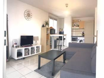 Appartement 2 pièces 32,56 m2