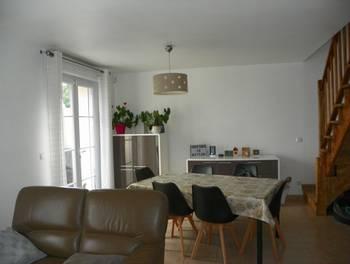 Villa 4 pièces 73,5 m2