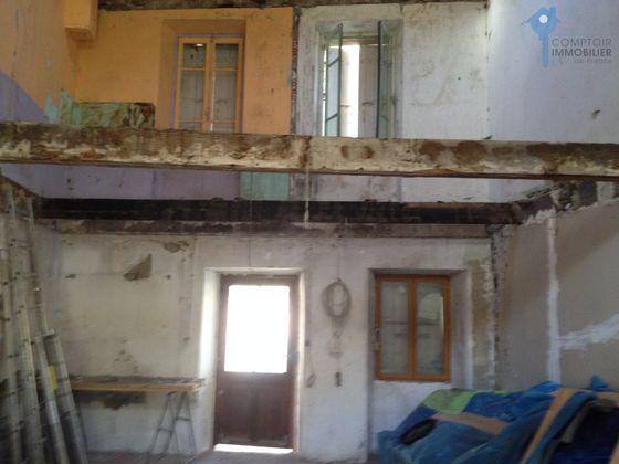 Vente maison 1 pièce 100 m2